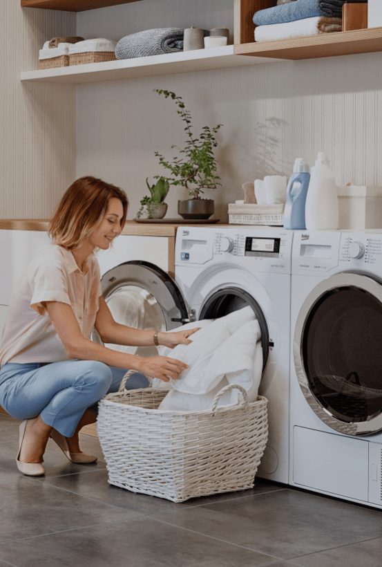 Laundry Solutions