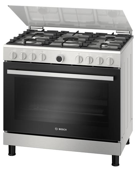 BOSCH 90cm Gas Cooker HGV1D0V50M