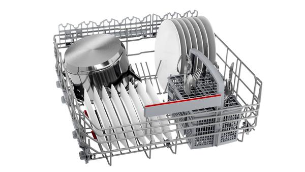 BOSCH 7 Programmes Dishwasher SMS6ECW38M