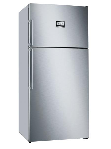 BOSCH 687 Litres Top Freezer Refrigerator KDN86AI30M