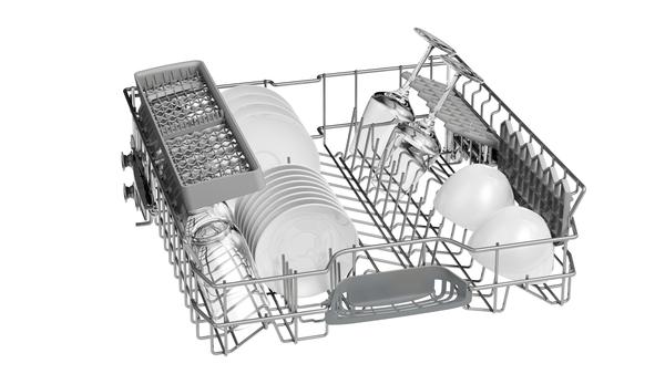 BOSCH 5 Programmes Dishwasher SMS50E92GC