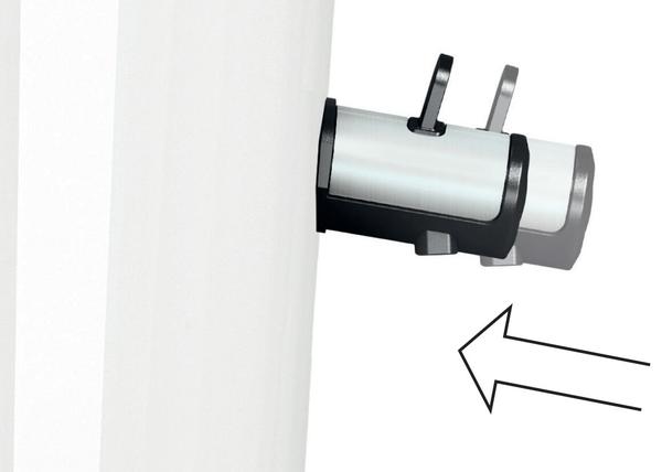 BOSCH 700 Watt Juicer MES25A0GB