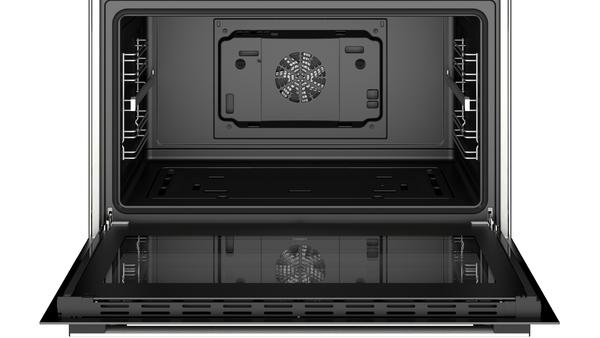BOSCH 90cm Gas Cooker HJY5G7V60M