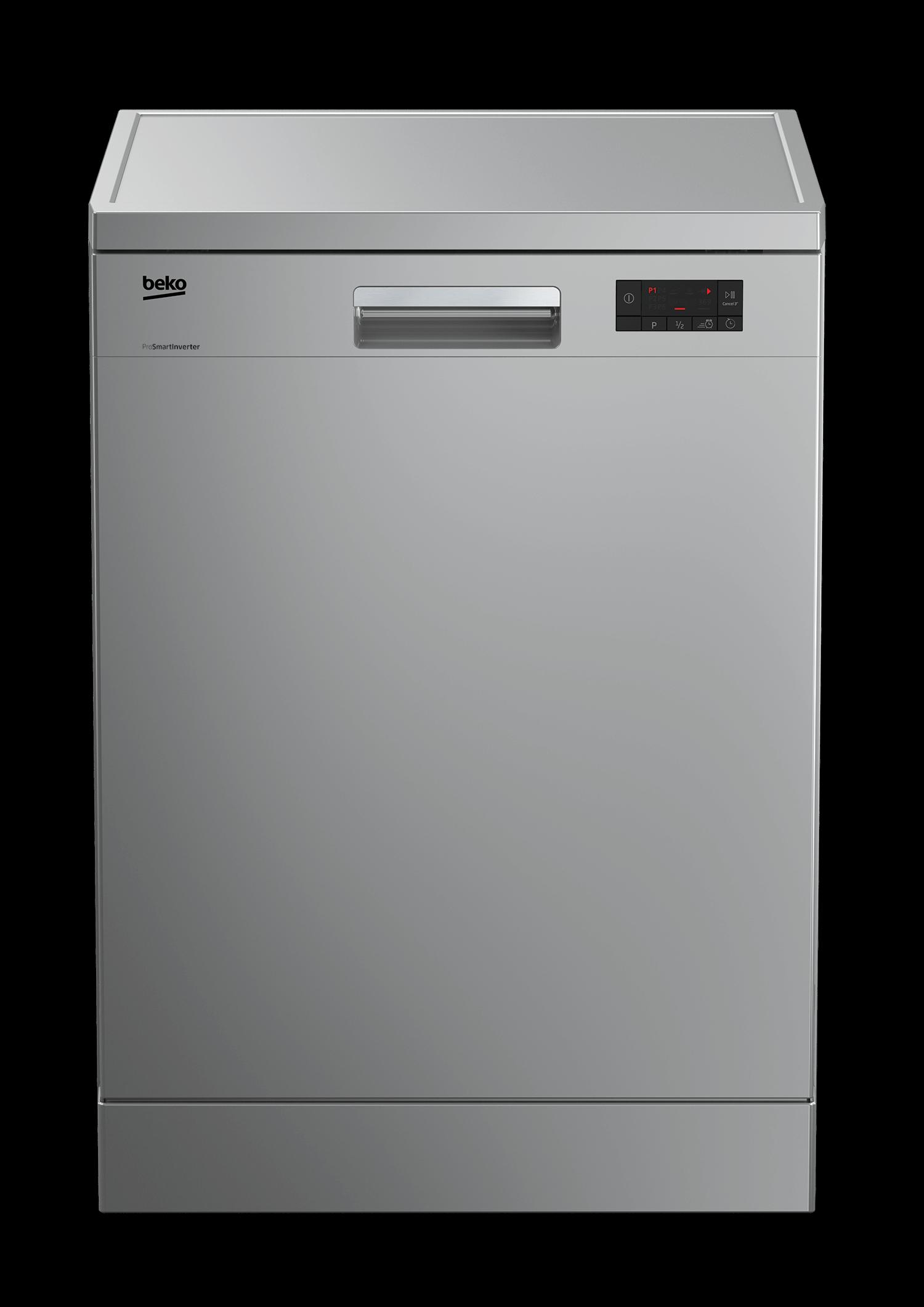BEKO 6 Programmes Dishwasher DFN16421S