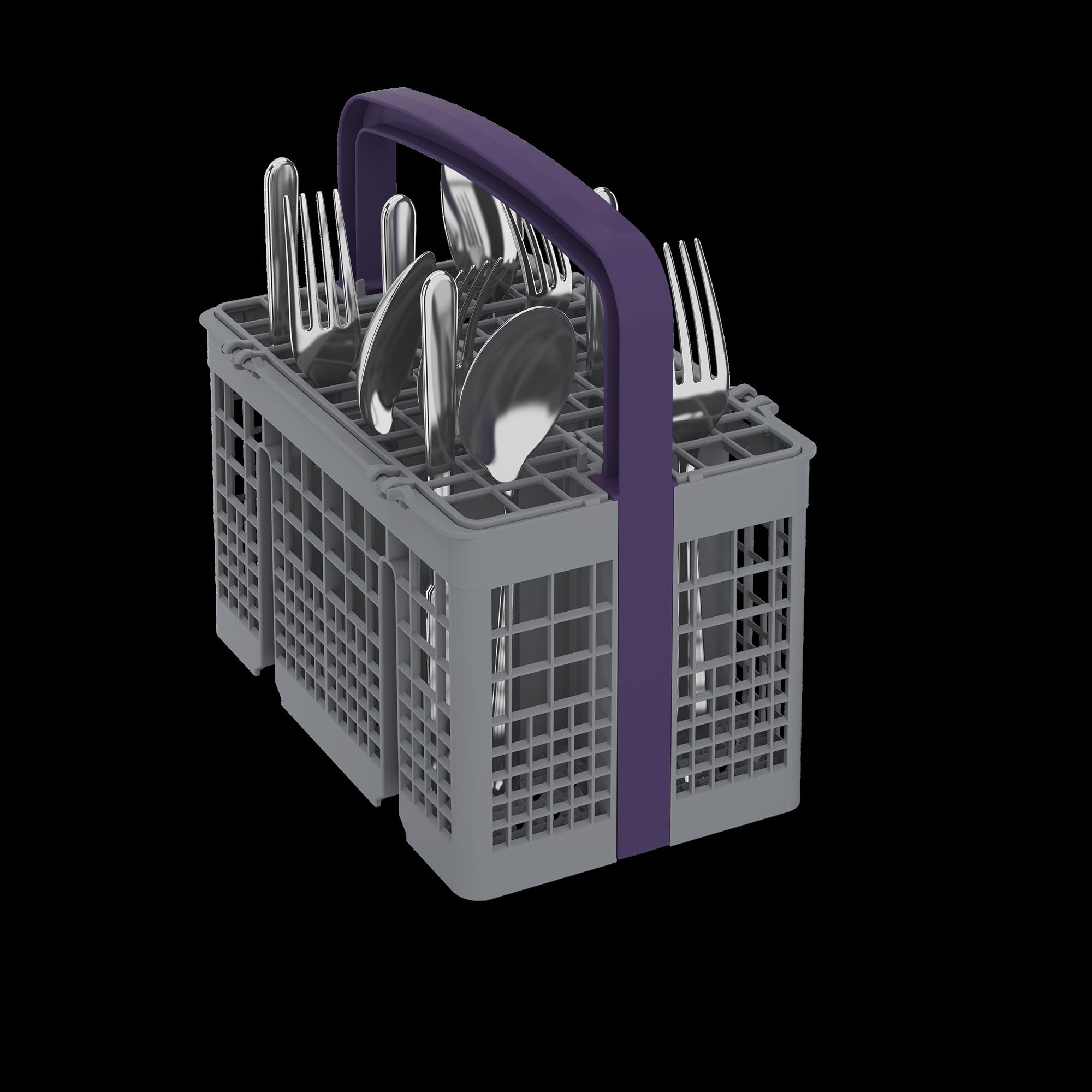 BEKO 8 Programmes Integrated Dishwasher DSN28420X
