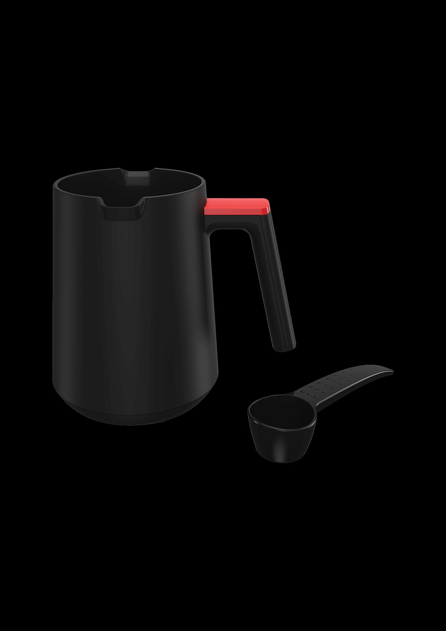 BEKO Turkish Coffee Machine 4 Cups TKM2940K
