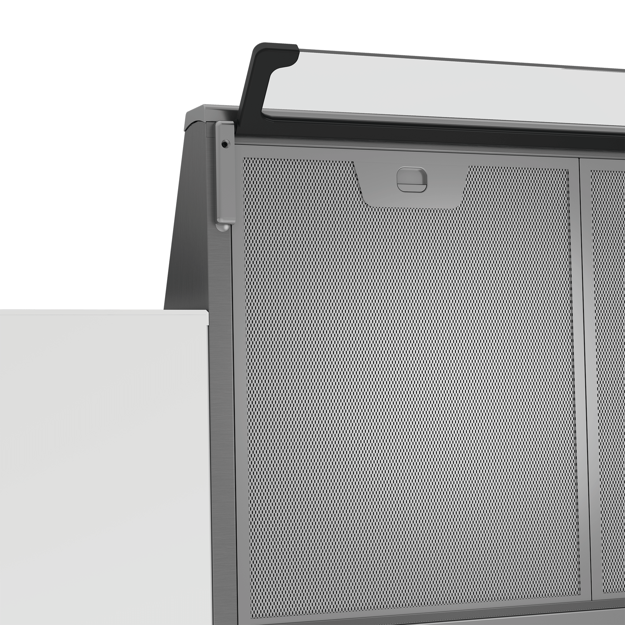 BEKO 90cm Ventilation Hood CFB9433XH