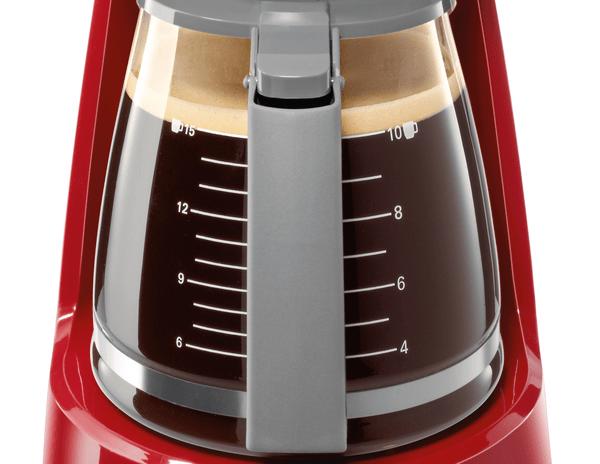 BOSCH Compact Coffee Maker TKA3A034GB