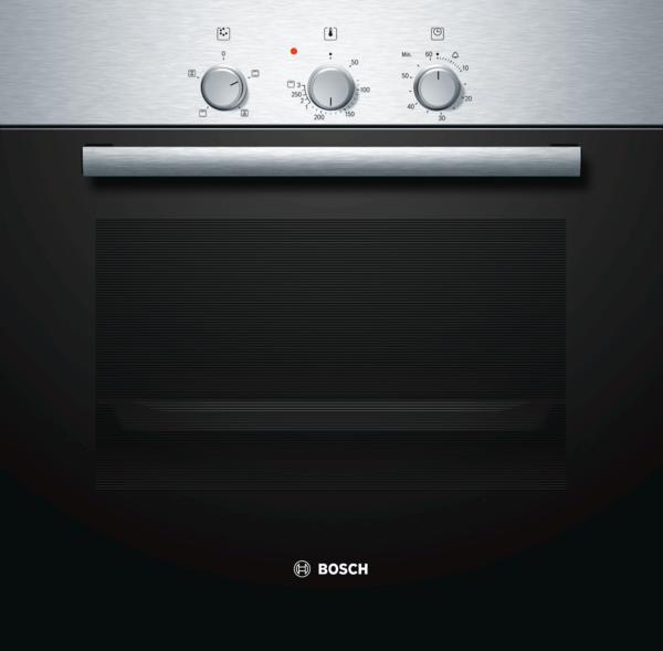 BOSCH 60cm Built In Electric Oven HBN211E2M