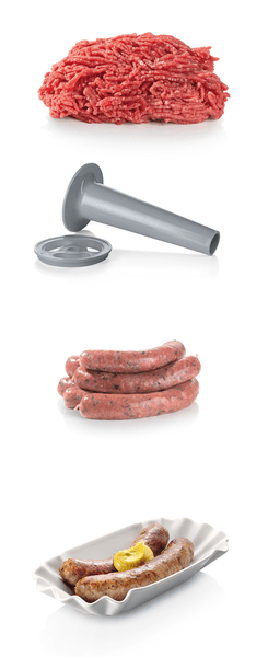BOSCH 600 Watt Meat Mincer MFW66020GB