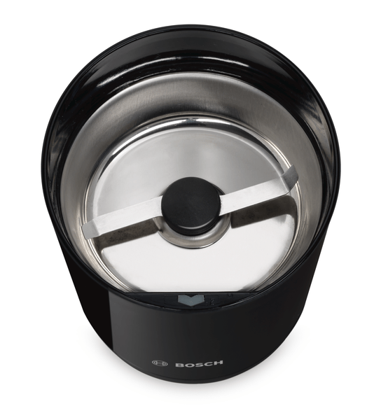 BOSCH Coffee Grinder Black MKM6003NGB