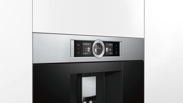 BOSCH Fully Automatic  Coffee Machine CTL636ES1