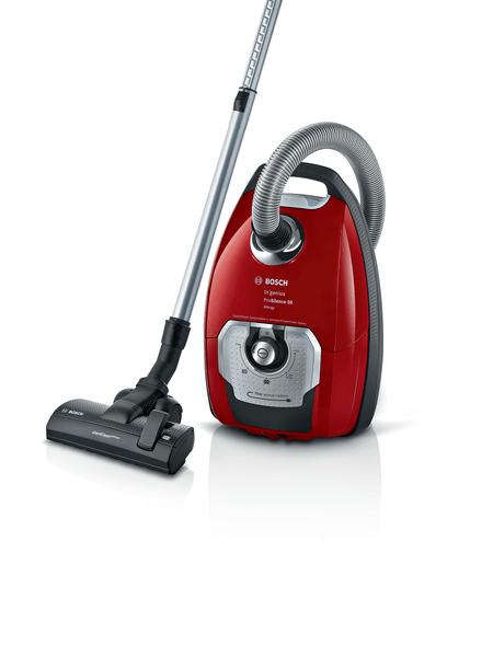 BOSCH Bagged 650W Vacuum Cleaner BGL8SI59GB