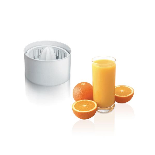 BOSCH 550 Watt Food Mixer With Citrus Press MUM46A1GB