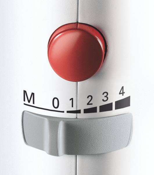 BOSCH 350 Watt Hand Mixer MFQ3030GB