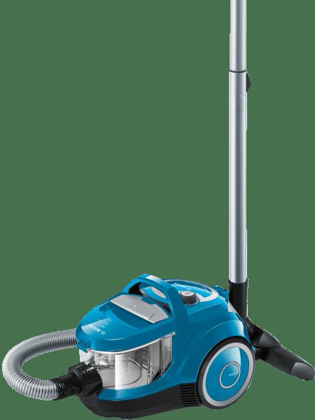 BOSCH Bagless 550W Vacuum Cleaner BGS2UCO1GB