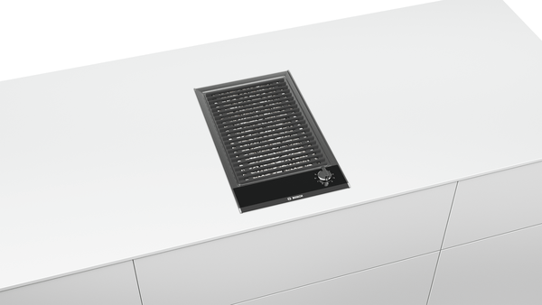 BOSCH Built In Domino  Barbeque Grill PKU375CA1M