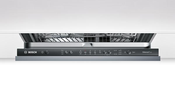 BOSCH 5 Programmes Dishwasher SMV50E00GC