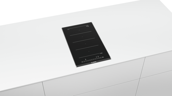 BOSCH 30cm Built In Flex Induction Hob PXX375FB1E