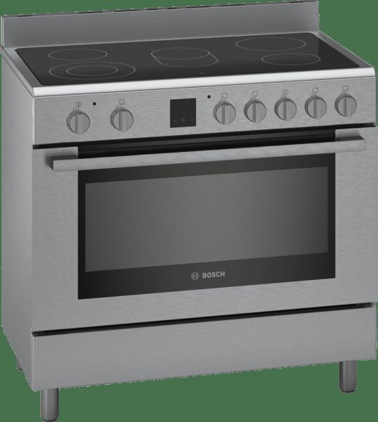 BOSCH 90cm Electric Cooker HKK99V850M