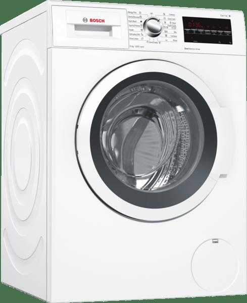 BOSCH 9 Kg Front Load Washing Machine WAT24462GC