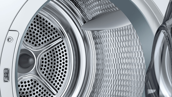 BOSCH 9 Kg Tumble Dryer WTG86401GC