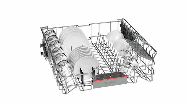 BOSCH 6 Programmes Dishwasher SMV46NX10M