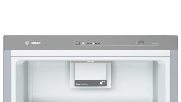 BOSCH 348 Liters  Upright Freezer KSV36VL3PG