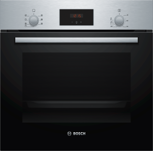 BOSCH 60cm Built In Electric Oven HBF113BR0M