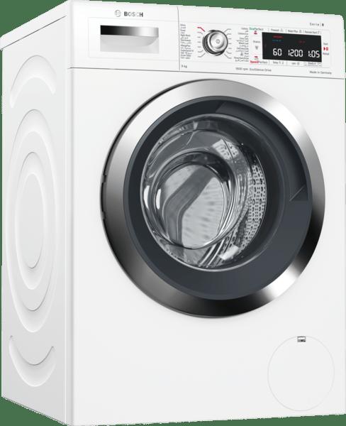 BOSCH 9 Kg Front Load Washing Machine WAW325H0GC
