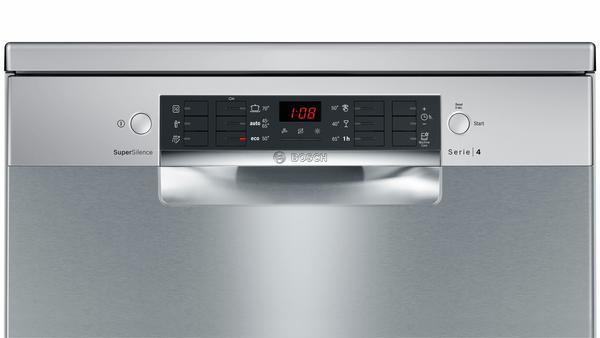 BOSCH 6 Programmes Dishwasher SMS46NI10M