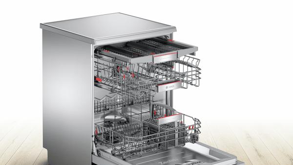 BOSCH 8 Programmes Dishwasher SMS88TI46M