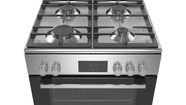 BOSCH 60cm Gas Cooker HGB320E50M