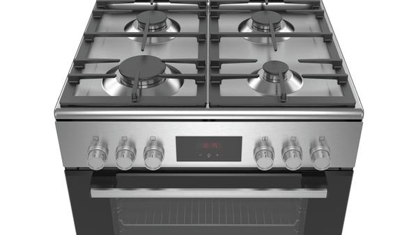 BOSCH 60cm Combination Cooker HXQ38AE50M