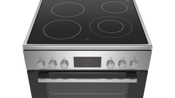 BOSCH 60cm Electric Cooker HKQ38A150M
