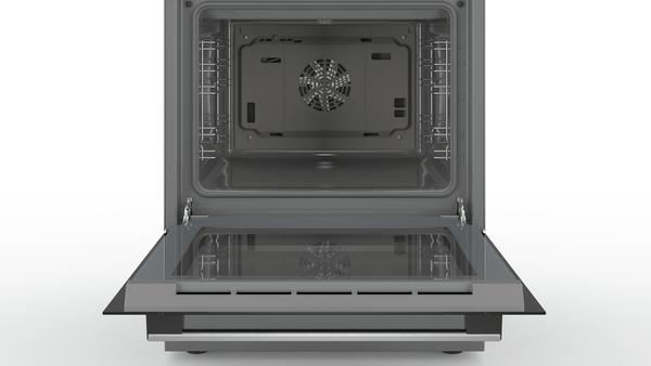 BOSCH 60cm Electric Cooker HKS59A20M