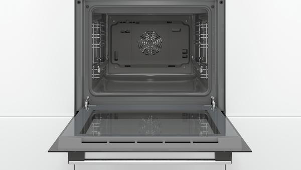 BOSCH 60cm Built In Electric Oven HBJ538ES0M
