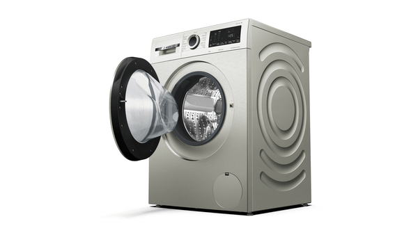 BOSCH 9 Kg Front Load Washing Machine WGA142XVGC