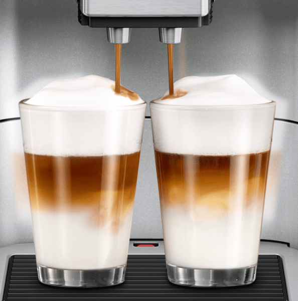 BOSCH Fully Automatic  Coffee Machine TIS65621GB