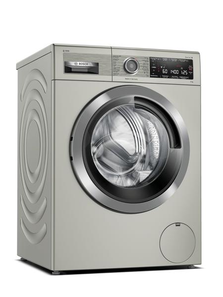 BOSCH 9 Kg Front Load Washing Machine WAV28KHXGC
