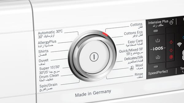 BOSCH 9 Kg Front Load Washing Machine WAV28KH0GC