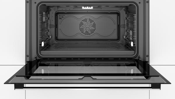 BOSCH 90cm Built In Gas Oven VGD553FR0