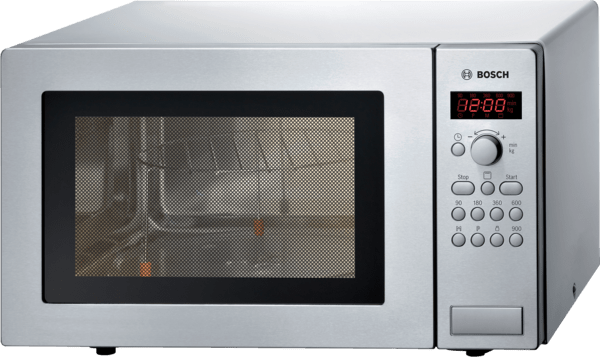 BOSCH 25 Liters Microwave with Grill HMT84G451M