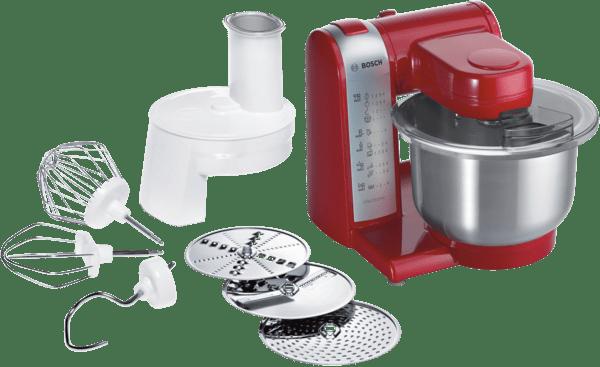 BOSCH 600 Watt Kitchen Stand Mixers MUM48R1GB