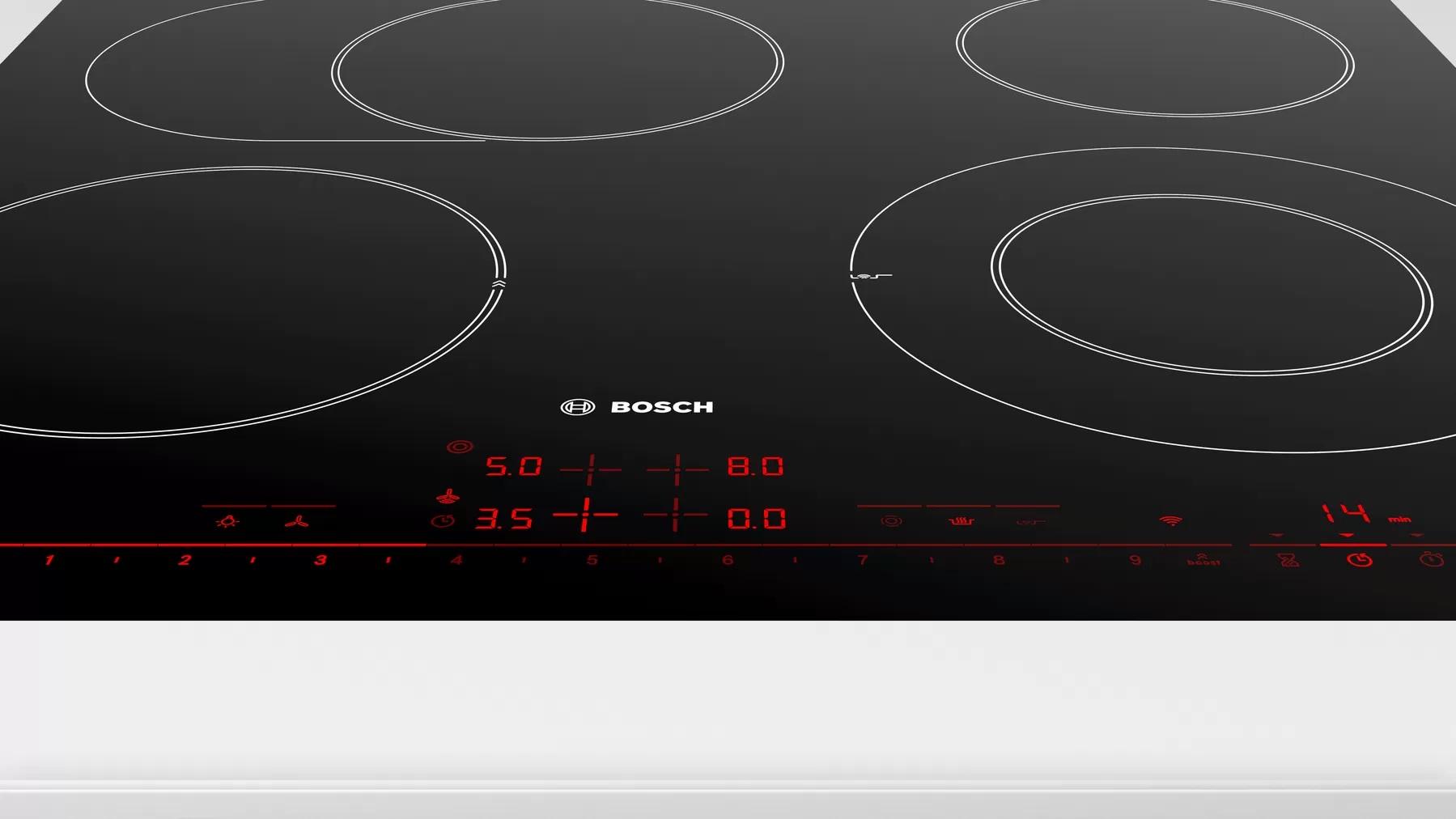 BOSCH 60cm Ceramic Hob PKN601DV1M