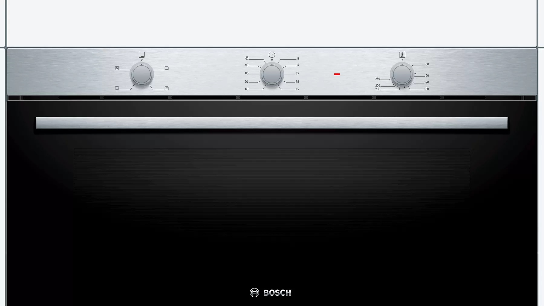 BOSCH 90cm Built In Electric Oven VBC011BR0M