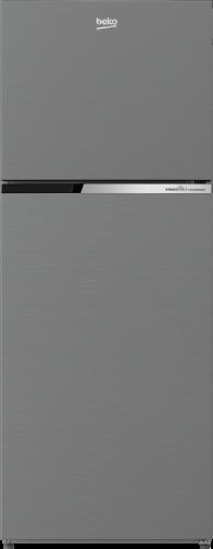 BEKO 409 Liter Top Freezer Refrigerator RDNT401XS